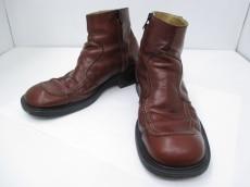 NICOLECLUB(ニコルクラブ)のブーツ