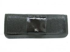 BURBERRY PRORSUM(バーバリープローサム)のクラッチバッグ