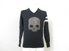 HYDROGEN(ハイドロゲン)のセーター