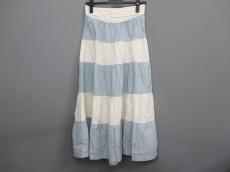 gelatopique(ジェラートピケ)のスカート