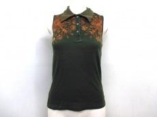 mash mania(マッシュマニア)のポロシャツ