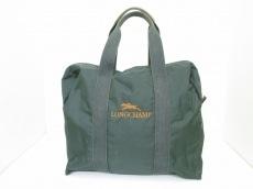 LONGCHAMP(ロンシャン)のボストンバッグ