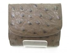 JRA(ジェイアールエイ)のWホック財布