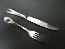 Christofle(クリストフル)の食器