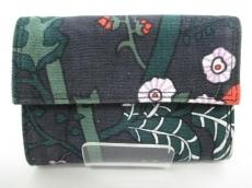 Bohemians(ボヘミアンズ)の3つ折り財布