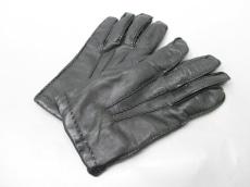 Platinum COMME CA(プラチナコムサ)の手袋