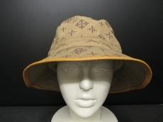 russet(ラシット)の帽子
