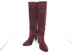 DAIANA Romache(ダイアナ)のブーツ
