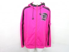 DANCEWITHDRAGON(ダンスウィズドラゴン)のジャケット