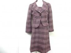 JOCOMOMOLA(ホコモモラ)のワンピーススーツ