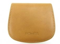SOMES(ソメス)のコインケース