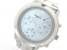 agnesb(アニエスベー)の腕時計