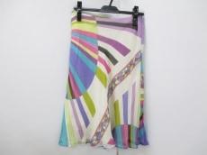 EMILIOPUCCI(エミリオプッチ)のスカート