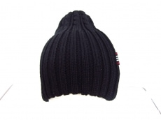 Burberry Black Label(バーバリーブラックレーベル)の帽子