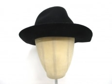 alfredoBANNISTER(アルフレッドバニスター)の帽子