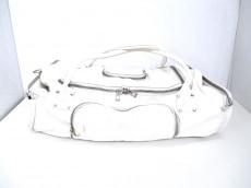 FLORIAN DENICOURT(フロリアンデニコー)のボストンバッグ