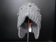 MANOUSH(マヌーシュ)の帽子