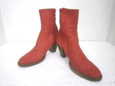 A.F.VANDEVORST(エーエフヴァンデヴォルスト)のブーツ