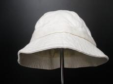 一澤帆布(イチザワハンプ)の帽子