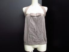 DOUBLE STANDARD CLOTHING(ダブルスタンダードクロージング)/ベアトップ