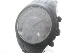 MARCBYMARCJACOBS(マークバイマークジェイコブス)の腕時計