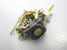 gunda(ガンダ)のリング