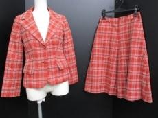 JOCOMOMOLA(ホコモモラ)のレディースパンツスーツ