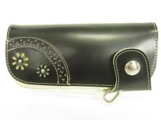 PINK PLANET(ピンクプラネット)の長財布