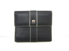 EtienneAigner(アイグナー)のWホック財布
