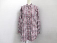 Umii908(ウミ908)のシャツブラウス