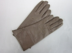 AnyaHindmarch(アニヤハインドマーチ)の手袋