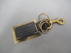 DOLCE&GABBANA(ドルチェアンドガッバーナ)のキーホルダー(チャーム)