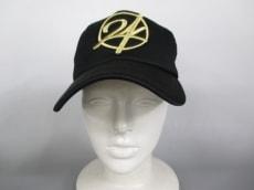 GOLD 24karats Diggers(ゴールドトゥエンティーフォーカラッツディガーズ)の帽子