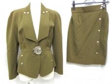 ThierryMugler(ティエリーミュグレー)のスカートスーツ