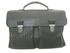 BOTTEGA VENETA(ボッテガヴェネタ)のビジネスバッグ