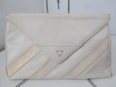 PHILIPPE VENET(フィリップブネ)のクラッチバッグ