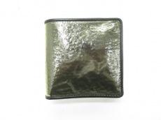 HIROKO HAYASHI(ヒロコハヤシ)の2つ折り財布