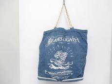 BEAMS Lights(ビームスライツ)のトートバッグ