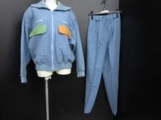 Castelbajac(カステルバジャック)のレディースパンツスーツ