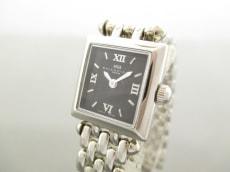 BALENCIAGA BB(バレンシアガライセンス)の腕時計