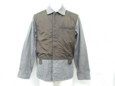 alain mikli(アラン・ミクリ)のジャケット