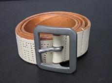 HYSTERIC GLAMOUR(ヒステリックグラマー)のベルト