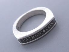 PATRICKCOX(パトリックコックス)のリング