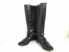 ALESSANDRODELL'ACQUA(アレッサンドロデラクア)のブーツ