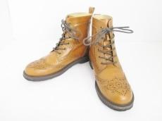 l'atelier du savon(アトリエドゥサボン)のブーツ