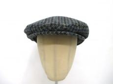 Dupont(デュポン)の帽子