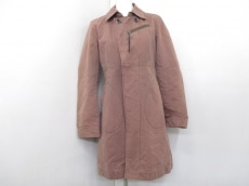 55DSL(フィフティファイブディーゼル)のコート