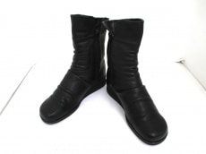 Enigma(エニグマ)のブーツ