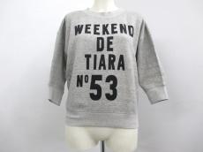 Tiara(ティアラ)のトレーナー