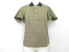 NUMBER(N)INE(ナンバーナイン)のポロシャツ